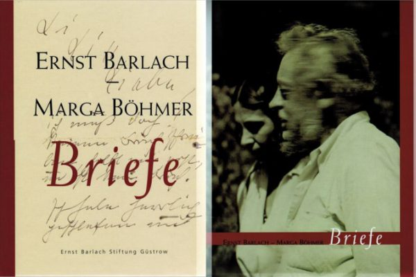 """""""Ernst Barlach – Marga Böhmer"""" – Dokumente einer Liebe"""