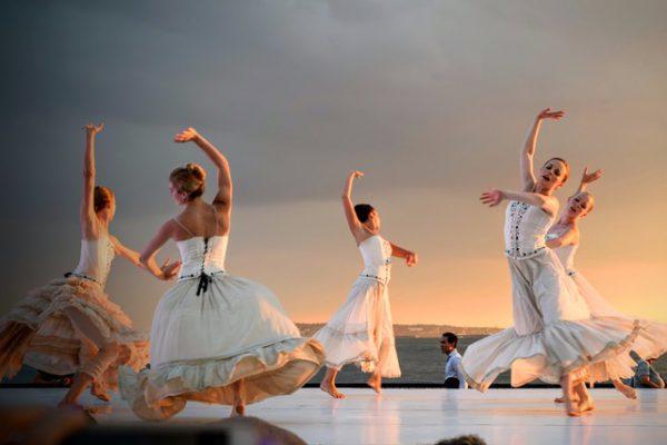 Unterstützung Tänzer im Nachwuchsbereich